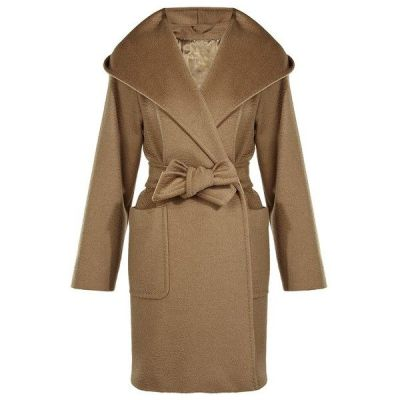 the 'robe' coat