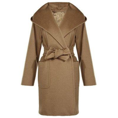 the 'robe' coat