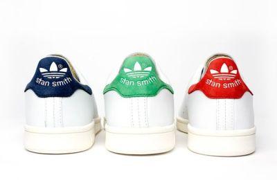 the 'stan smith' sneaker