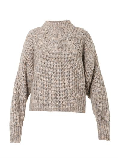 the 'it' knit