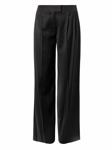 the 'wide-leg' pant